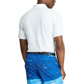 Alternate View 2 of Classic Fit Jersey Polo Shirt