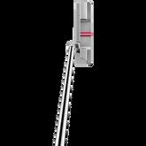 TaylorMade OS Daytona Putter w/ SuperStroke Grip