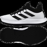 Alternate View 8 of Defiant Generation Multicourt Men's Tennis Shoe - White/Black