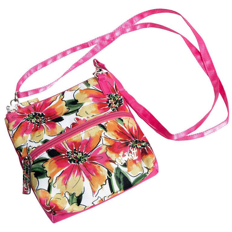 Glove It Sangria 2 Zip Bag