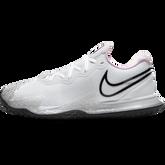 Air Zoom Vapor Cage 4 Women's Tennis Shoe - White/Pink