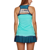Alternate View 1 of Speed Lines Collection: Sleeveless Cami Tank Top
