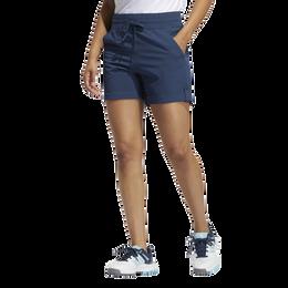 Go-To Primegreen Solid Women's Golf Shorts