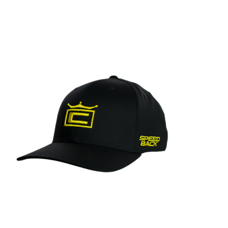 Tour Crown SPEEDBACK Snapback Hat