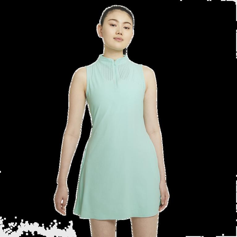 Flex Ace Women's Pleated Back Sleeveless Golf Dress
