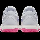 Alternate View 4 of Zoom Cage 3 Women's Tennis Shoe - Grey/Pink