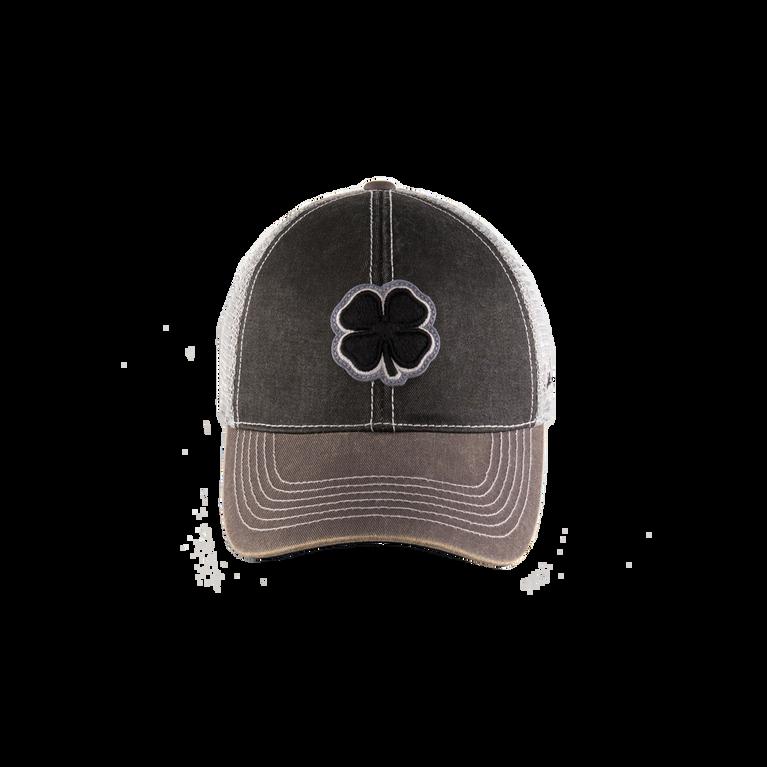 Two Tone Vintage Hat 20