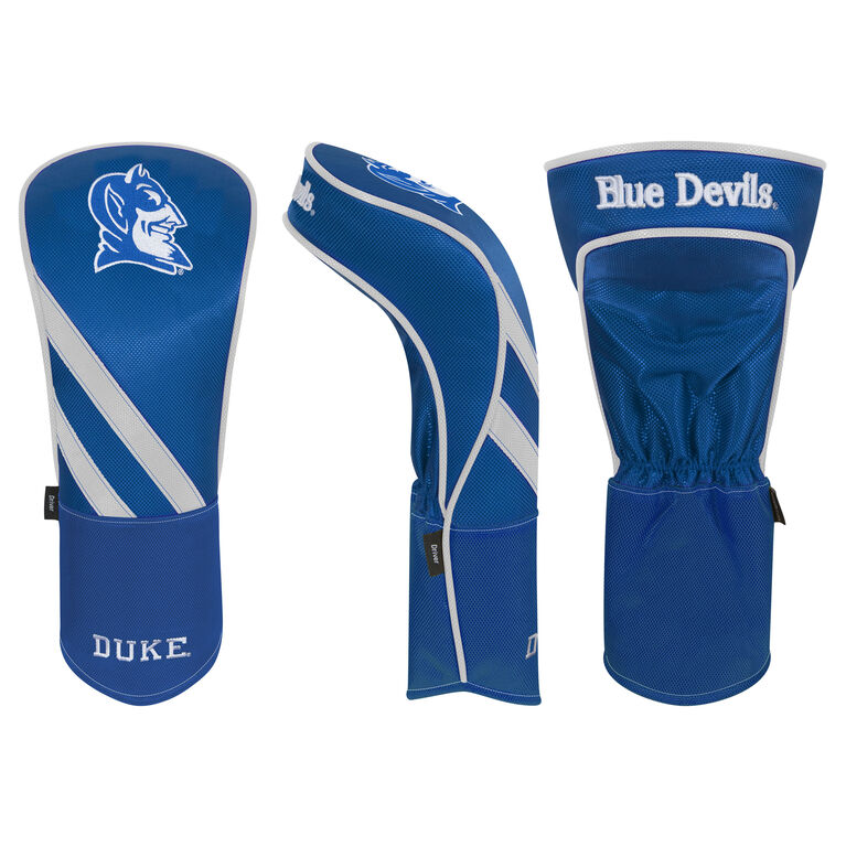 Team Effort Duke Blue Devils Driver Headcover
