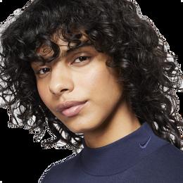 Dri-FIT UV Women's Pleated Back Pull Over Sweatshirt