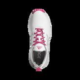 Alternate View 5 of Response Bounce Women's Golf Shoe - White/Pink