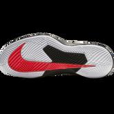 Alternate View 4 of Vapor X Jr Tennis Shoe - Black/Red