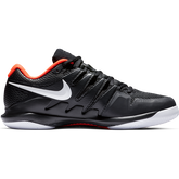 Alternate View 1 of Air Zoom Vapor X Men's Tennis Shoe - Black/Red/White