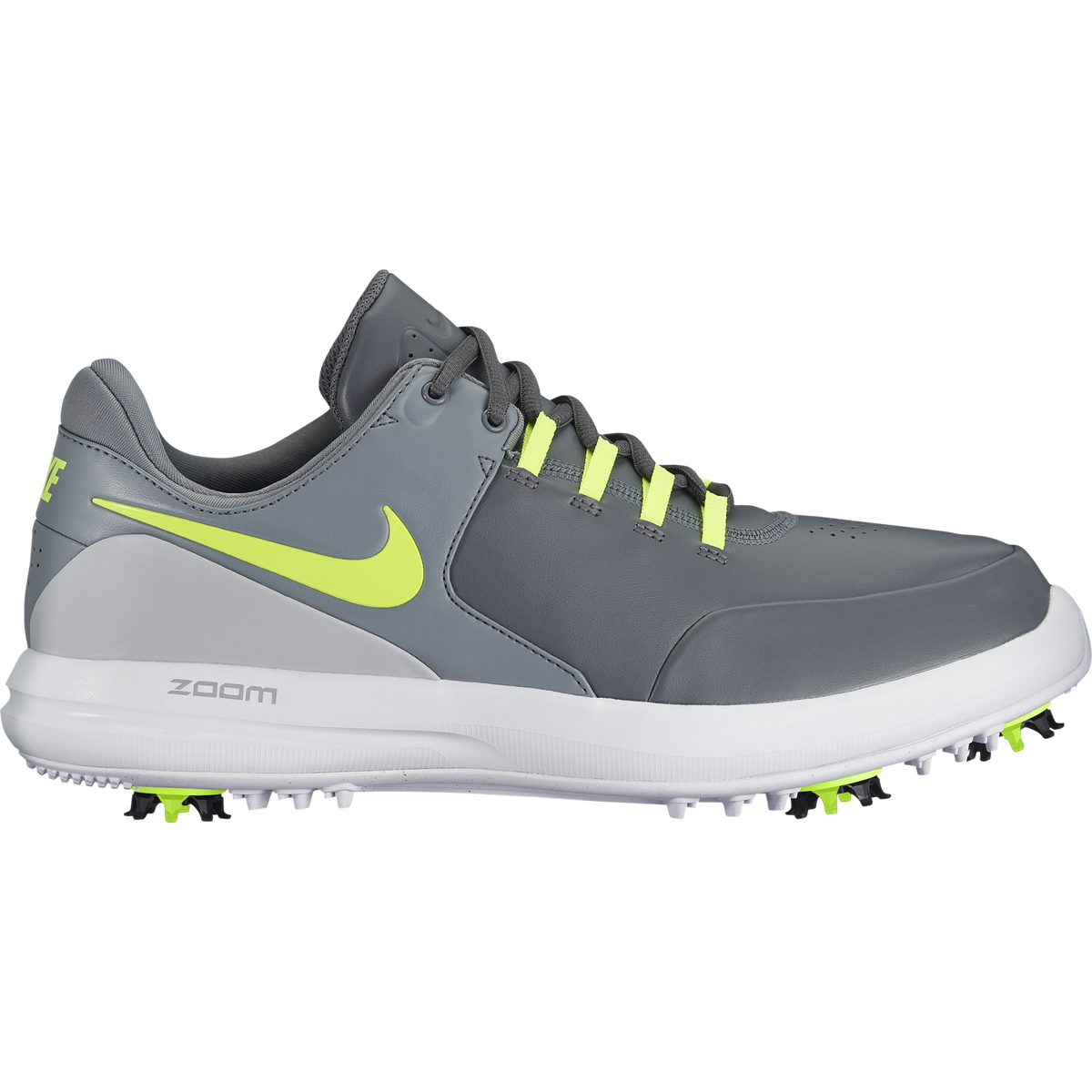 91d55a387860 Nike Air Zoom Accurate Men s Golf Shoe - Grey
