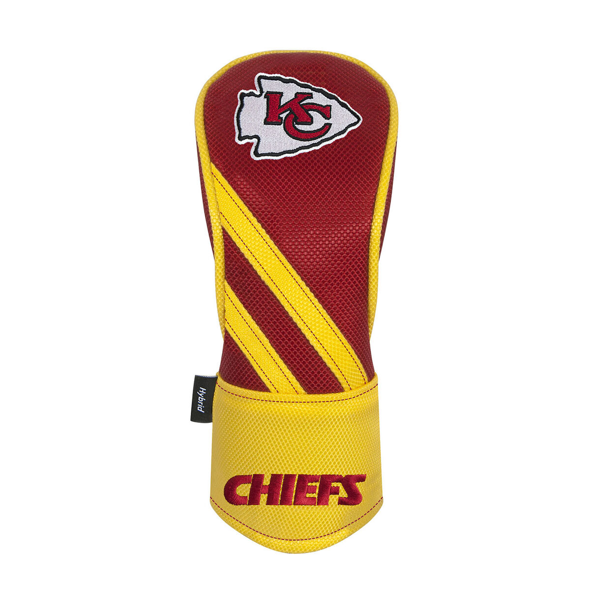 8c290b14 Team Effort Kansas City Chiefs Hybrid Headcover