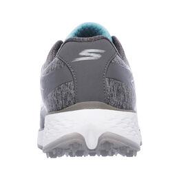 Skechers GO GOLF Birdie Famed Women's Golf Shoe - Grey/Blue