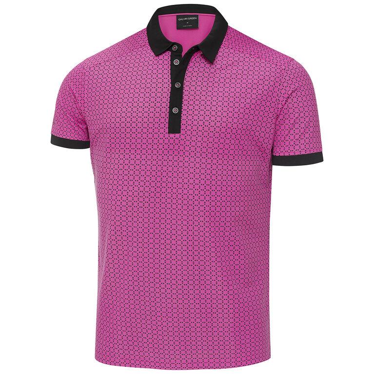 Monte Short Sleeve Polo