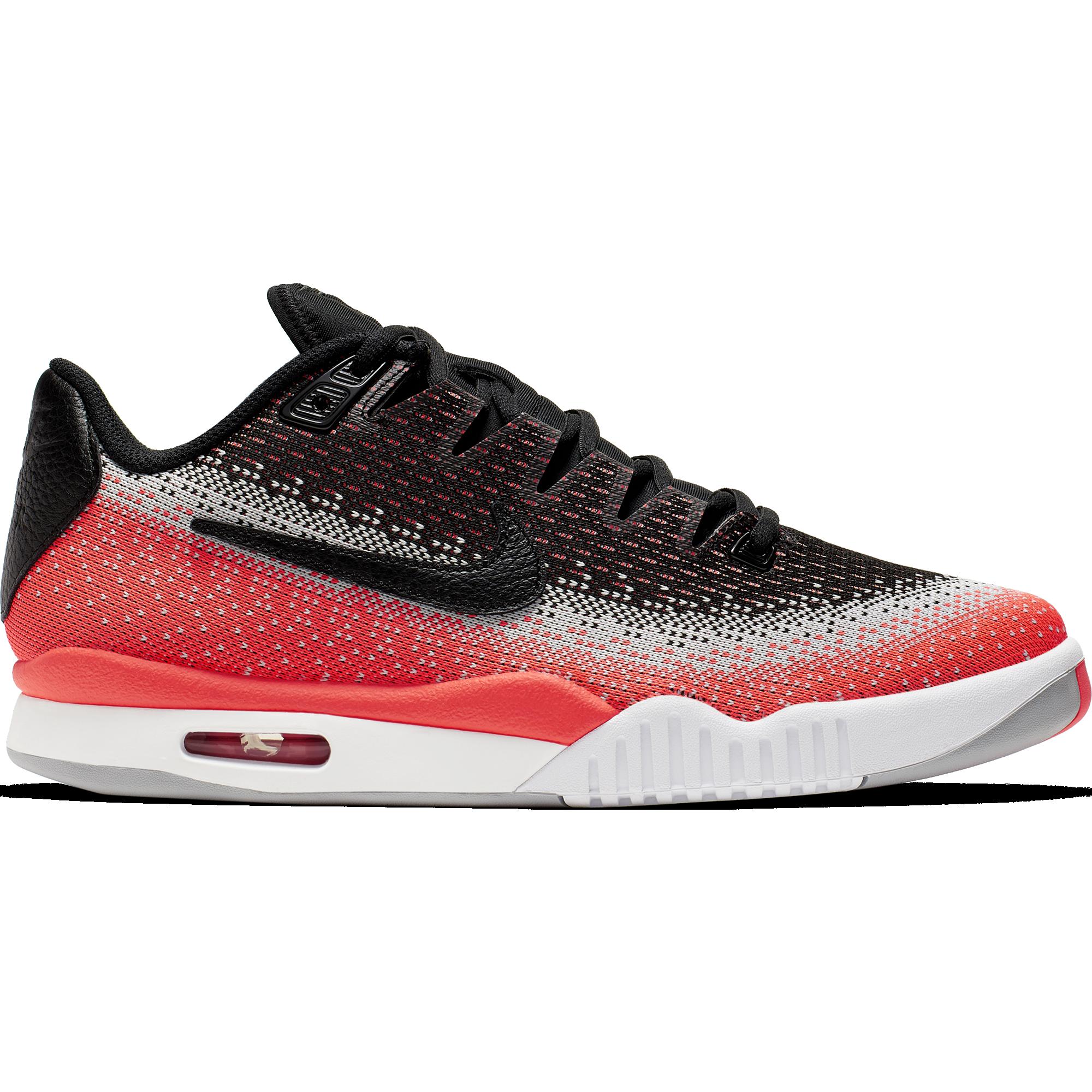 Nike Vapor X TC Knit Men's Tennis Shoe