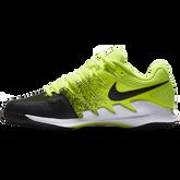 Alternate View 1 of NikeCourt Air Zoom Vapor X Men's Hard Court Tennis Shoe - Yellow/Black