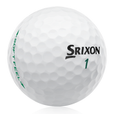 Srixon Soft Feel Pure White