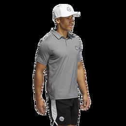 Primeblue Two-Tone Polo Shirt