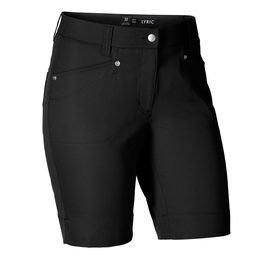 Lyric City Short Shorts