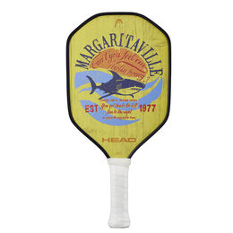 Head Margaritaville Fins Pickleball Paddle