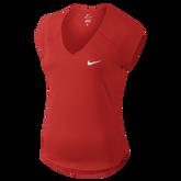 NikeCourt Pure Top