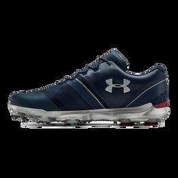 Spieth 3 LE Men's Golf Shoe - Navy