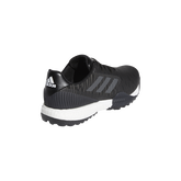Alternate View 3 of CODECHAOS SPORT Men's Golf Shoe - Black/Grey