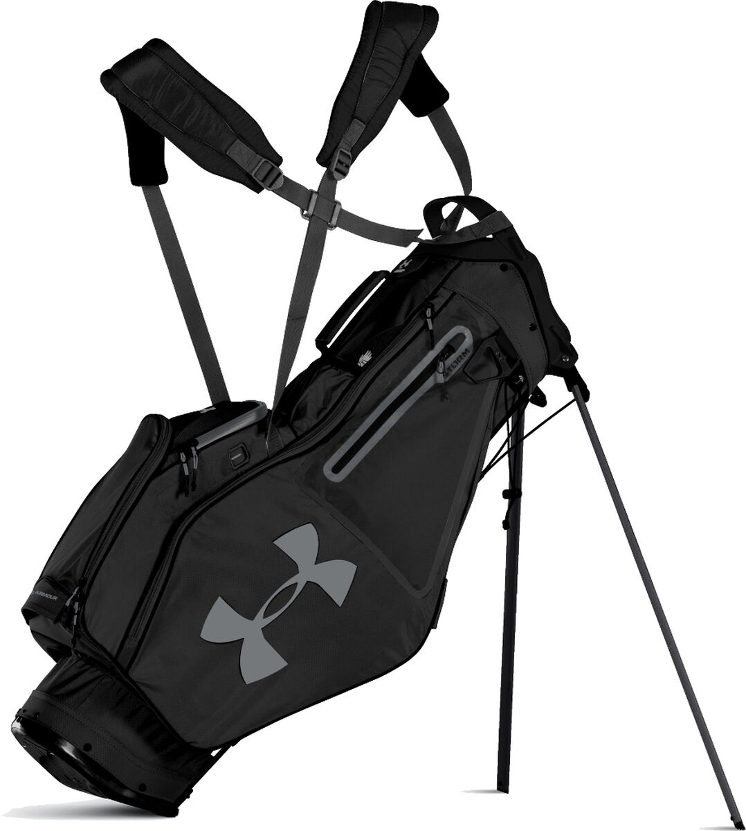 561ab0499a Images. Under Armour Storm Speedround Stand Bag