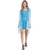 Sunsense: Zebra Print Dress
