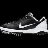Alternate View 2 of Infinity G Men's Golf Shoe - Black/White