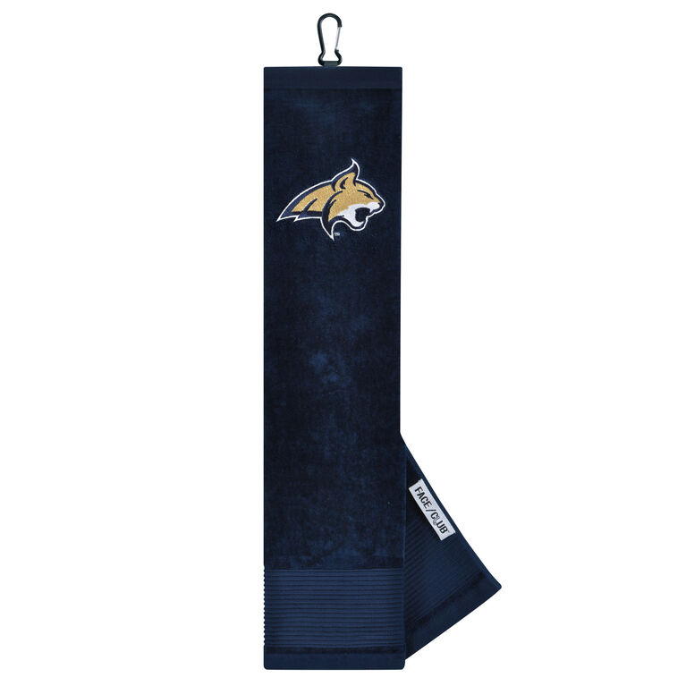 Team Effort Montana State Towel