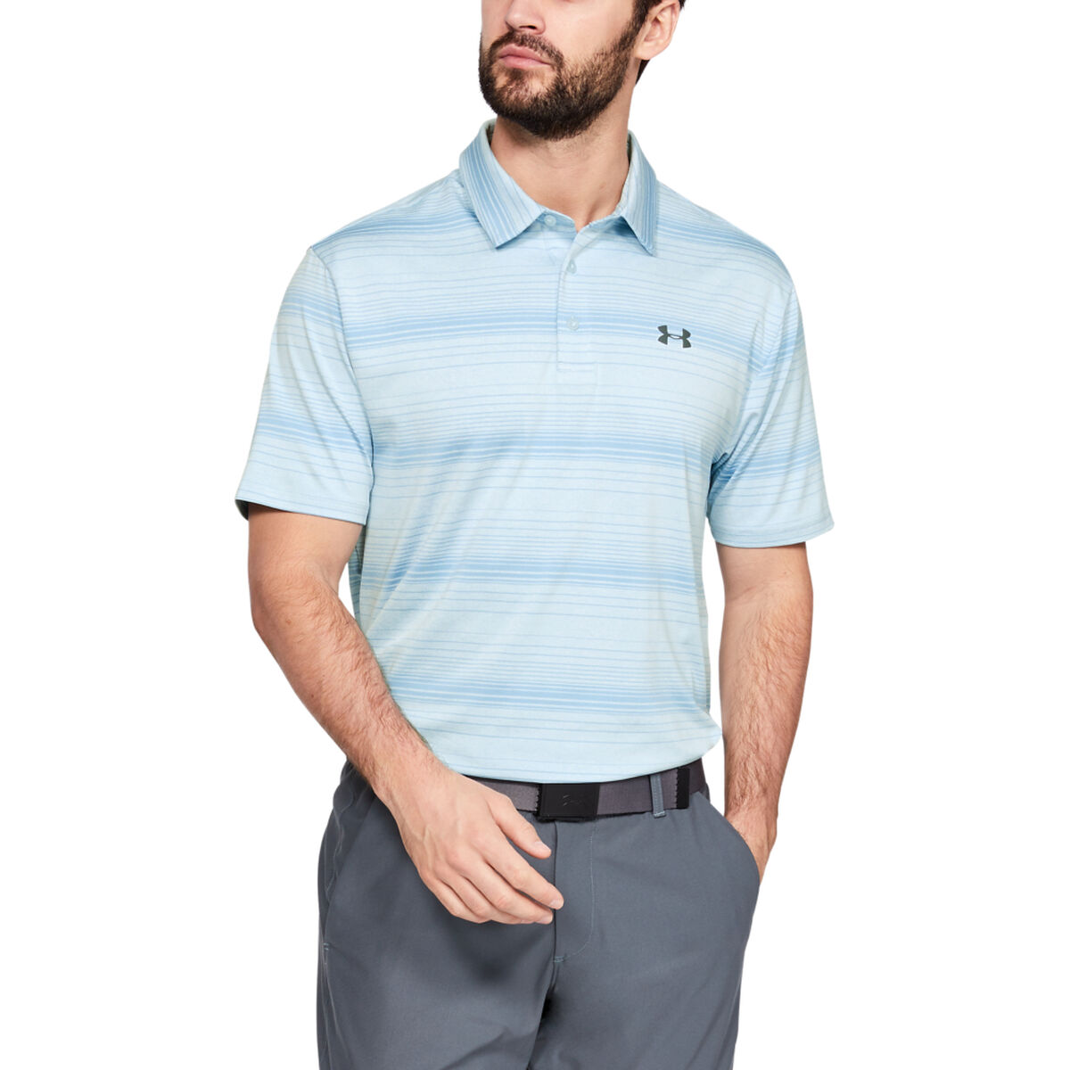 63636bfe Under Armour Playoff Polo 2.0 | PGA TOUR Superstore