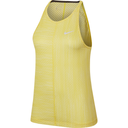 Women's Printed Tennis Tank