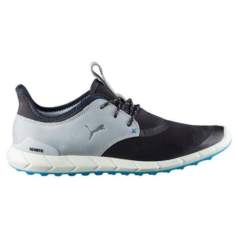 PUMA Ignite Spikeless Sport Men's Golf Shoe - Black/Grey