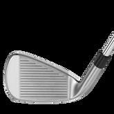 Cleveland Launcher CBX 4-PW Graphite Iron Set