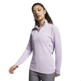 Dri-FIT UV 1/4 Zip Jacket