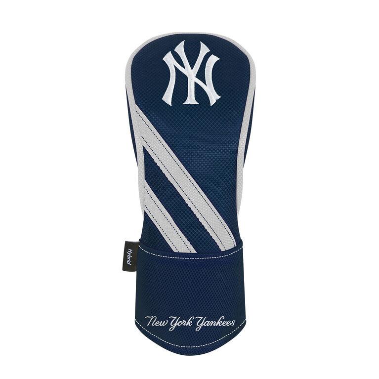 Team Effort New York Yankees Hybrid Headcover