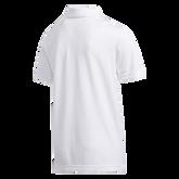 Alternate View 1 of Boys Gradient Stripe Polo Shirt