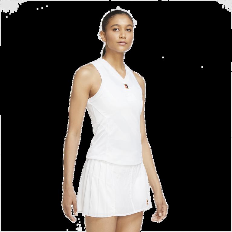Dri-FIT Slam Women's Tonal Tennis Tank Top