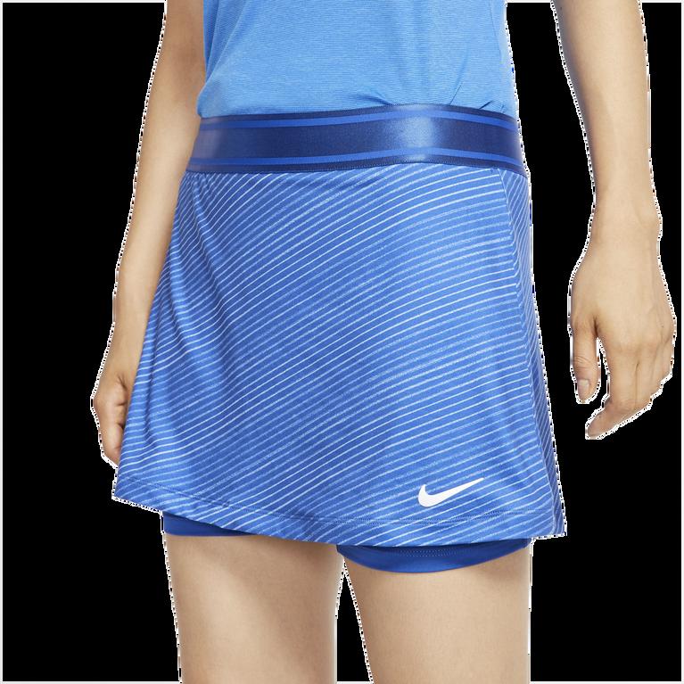 Women's Printed Tennis Skirt
