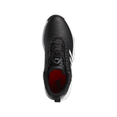 Alternate View 5 of CODECHAOS BOA Junior Golf Shoe - Black/White