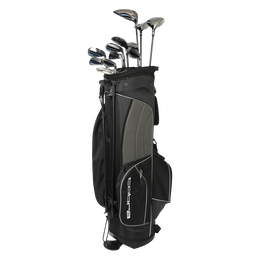 FLY-XL 13-Piece Complete Set w/ Graphite Shafts & Stand Bag