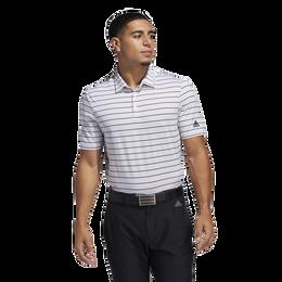 Ultimate365 Pencil Stripe Polo Shirt
