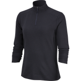 Dri-FIT UV Women's 1/4-Zip Golf Top