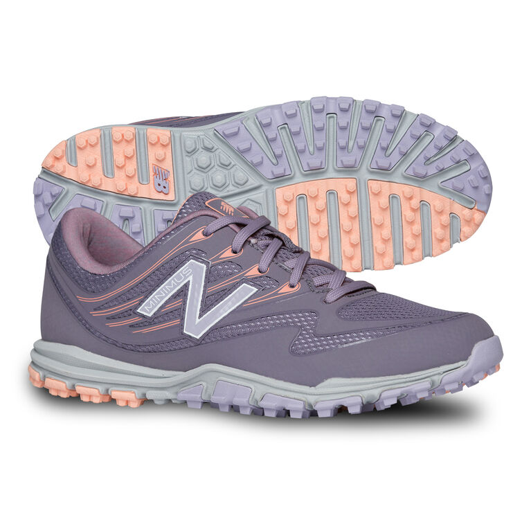 New Balance 1006 Minimus Sport Women's Golf Shoe - Purple