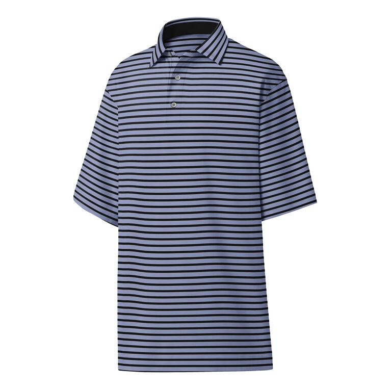 ProDry Lisle Stripe Polo