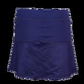 Alternate View 3 of Allure Collection: Zipper Accent Tennis Skort
