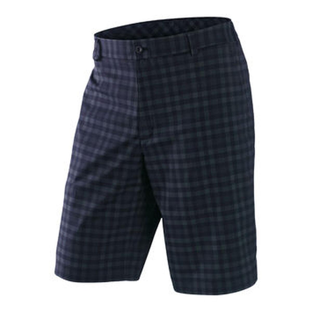 finest selection 4dc0d 88e5a Nike Dri-Fit Core Plaid Golf Shorts Men amp rsquo s Zoom Image